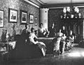 Familjen Victor Undén 1900.jpg