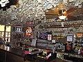 Famous Dollar Bill Wallpaper, Oatman Hotel, Oatman, Arizona (7280152048).jpg