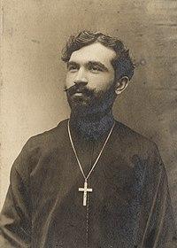 Fan Noli - Wikipedia