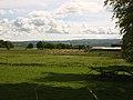 Farm land and sheepfold - geograph.org.uk - 433647.jpg