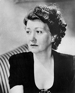 Fay Bainter American actress (1893–1968)