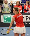 Fed Cup – Great Britain v Hungary (47332188001).jpg