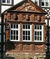 Feengrotten Quellenhaus, Erker.jpg