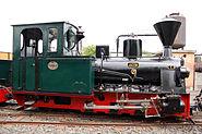 Feldbahn Jacobi 99 3351 2