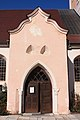 Feldkirchen - Pfarrkirche Maria im Dorn - Portal.jpg