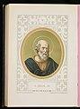 Felix III. Felice III, santo e papa.jpg