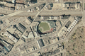 Fenway Park and surrounding areas satellite image, August 2006.png