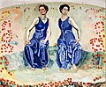 Ferdinand Hodler - The Sacred Hour (Die Heilige Stunde) - Google Art Project.jpg