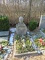 Ferdinand von Bredow Grabstätte Waldfriedhof Köpernitz.jpg