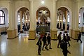 Feria Científica Nacional Juvenil en el Museo Nacional de Historia Natural.jpg