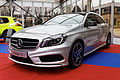 Festival automobile international 2013 - Mercedes - Classe A - 003.jpg