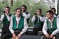 Festival de Cornouaille 2017 - Bagad Plougastell 04.jpg
