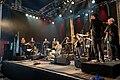 Festival des Vieilles Charrues 2017 - Moger Orchestra - 020.jpg