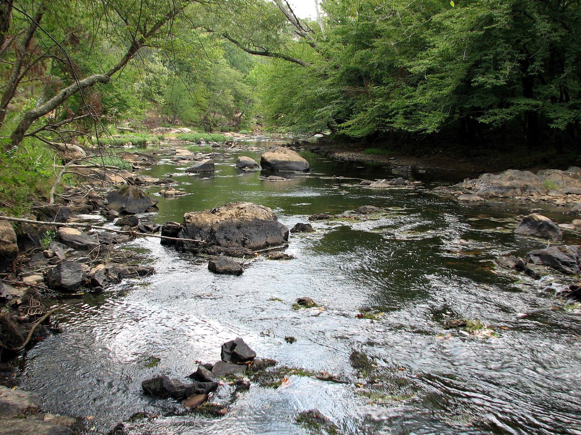 Eno River – Wikipedia