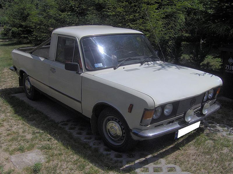 File:Fiat 125p pick-up.jpg