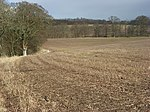 File:Field of stubble above Bankhead - geograph.org.uk - 370342.jpg