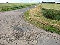 Fields of wheat - geograph.org.uk - 1390669.jpg