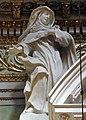 Filippo parodi, ss. teresa, giovanni della croce e angeli, 1680, 01.JPG