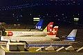 Finnair Airbus A319-112; OH-LVE@ZRH;22.01.2012 634az (6745553193).jpg