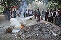 Fire Extinguisher Demonstration - NCSM - Kolkata 2018-01-04 7353.JPG