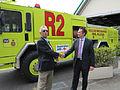 Fire Truck Donation (10695163175).jpg