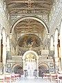 Firenze kosciol San Miniato 4.jpg