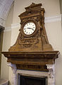 Fireplace clock, Foreign Office.jpg