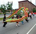 FirstWorksKids Festival Chinese Folk Art Workshop Dragon Dance in Providence 6 (2006).jpg