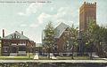 First Presbyterian Church and Parsonage, Ashtabula, Ohio (12659824863).jpg