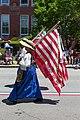 First US Navy Jack flag at Bristol parade.jpg