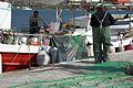 Fishermen in Gavrio, Andros, 090715.jpg