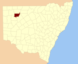 Fitzgerald NSW