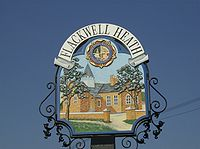 Flackwell Heath Sign.JPG
