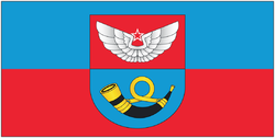 Flag of Baŭbasaŭ.png