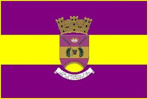 Canóvanas, Puerto Rico - Image: Flag of Canovanas