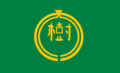 Flag of Taiki Hokkaido.png