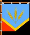 Flag of Tsutsyliv.png