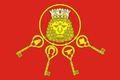 Flag of Vladimirsky okrug (St Petersburg).png