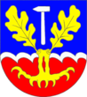 Coat of arms of Flækkeby