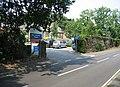 Fleet Community Hospital - geograph.org.uk - 977708.jpg