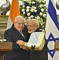 Flickr-PM Modi With President Rivlin Of Israel (30333195374).jpg