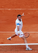 Flickr - Carine06 - Stan at the net.jpg