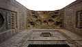 Flickr - HuTect ShOts - Above the gate of Masjid- Madrassa of Sultan Hassan فوق بوابة مسجد ومدرسة السلطان حسن - Cairo - Egypt - 16 04 2010 (2).jpg