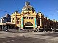Flinders Street Station in Melbourne CBD.jpg