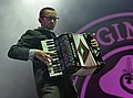 Flogging Molly – Reload Festival 2015 06.jpg