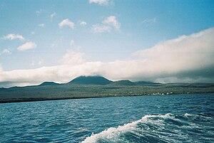 Floreana Island - Image: Floreana 4