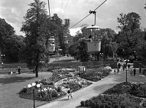 Floriade 1960 - Image: Floriade 1960 A