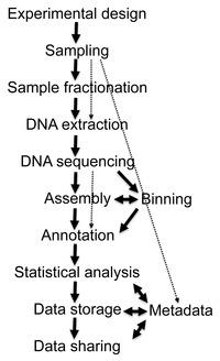 Metagenomics Wikipedia