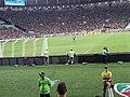Fluminense versus Corinthians Copa Sul-Americana de 2019.jpg