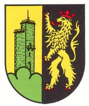 Föckelberg - Image: Foeckelberg